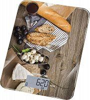 Весы кухонные электронные Polaris PKS 1044DG макс.вес:10кг рисунок