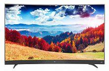 "Телевизор LED TCL 49"" L49P32CFS Curve стальной/CURVED/FULL HD/60Hz/DVB-T/DVB-T2/DVB-C/DVB-S/DVB-S2/USB/WiFi/Smart TV (RUS)"