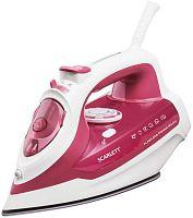 Утюг Scarlett SC-SI30K28 2400Вт розовый