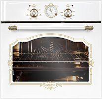 Духовой шкаф Электрический Gefest ЭДВ ДА 602-02 К82 белый