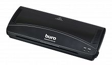 Ламинатор Buro BU-L280 черный (OL280) A4 (80-125мкм) 25см/мин (2вал.) хол.лам. лам.фото