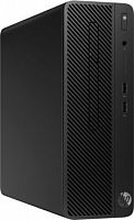 ПК HP 290 G1 SFF i3 8100 (3.6)/4Gb/500Gb 7.2k/UHDG 630/DVDRW/Windows 10 Professional 64/GbitEth/180W/клавиатура/мышь/черный