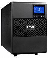 Источник бесперебойного питания Eaton 9SX 1000i 900Вт 1000ВА черный