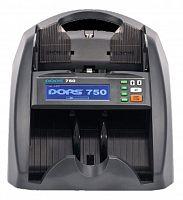 Счетчик банкнот Dors 750 FRZ-022172 мультивалюта
