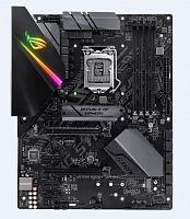 Материнская плата Asus ROG STRIX B360-F GAMING Soc-1151v2 Intel B360 4xDDR4 ATX AC`97 8ch(7.1) GbLAN+DVI+HDMI+DP