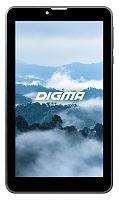 "Планшет Digma Optima Prime 5 3G SC7731C (1.2) 4C/RAM1Gb/ROM8Gb 7"" IPS 1024x600/3G/Android 8.1/черный/0.3Mpix/BT/GPS/WiFi/Touch/microSD 64Gb/minUSB/2200mAh"