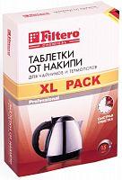 Очиститель от накипи для чайников Filtero Арт.609 (упак.:15шт)