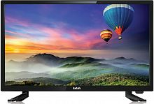"Телевизор LED BBK 22"" 22LEM-1056/FT2C черный/FULL HD/50Hz/DVB-T/DVB-T2/DVB-C/USB (RUS)"