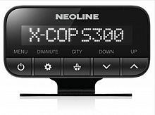 Радар-детектор Neoline X-COP S300 GPS приемник