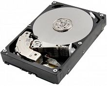 "Жесткий диск Toshiba SATA-III 10Tb MG06ACA10TE Enterprise Capacity (7200rpm) 256Mb 3.5"""