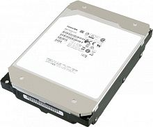 Жесткий диск Toshiba SATA-III 14Tb MG07ACA14TE Enterprise Capacity (7200rpm) 256Mb 3.5""