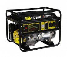 Генератор Huter DY8000L 5.5кВт