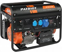 Генератор Patriot GP 8210AE 7.5кВт