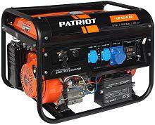 Генератор Patriot GP 6510AE 5.5кВт