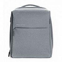 "Рюкзак для ноутбука 15"" Xiaomi Mi City Backpack светло-серый полиэстер/нейлон (ZJB4066GL)"
