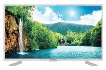 "Телевизор LED Starwind 43"" SW-LED43F422ST2S серебристый/FULL HD/60Hz/DVB-T/DVB-T2/DVB-C/USB/WiFi/Smart TV (RUS)"
