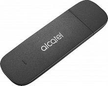 Модем 2G/3G/4G Alcatel Link Key IK40V USB внешний черный