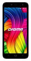 "Смартфон Digma Base 4G Linx 8Gb 1Gb серый моноблок 3G 4G 2Sim 5.34"" 480x960 Android 8.1 8Mpix 802.11 a/b/g/n GPS GSM900/1800 GSM1900 TouchSc MP3 FM microSD max64Gb"