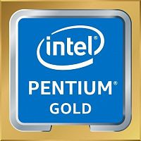 Процессор Intel Original Pentium Gold G5400 Soc-1151v2 (CM8068403360112S R3X9) (3.7GHz/Intel UHD Graphics 610) OEM