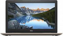 "Ноутбук Dell Inspiron 5570 Core i5 8250U/4Gb/1Tb/DVD-RW/AMD Radeon 530 2Gb/15.6""/FHD (1920x1080)/Windows 10 Home/gold/WiFi/BT/Cam"