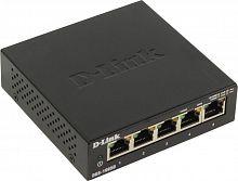 Коммутатор D-Link DGS-1005D/I3A 5G неуправляемый