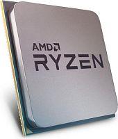 Процессор AMD Ryzen 5 2600 AM4 (YD2600BBM6IAF) (3.4GHz) OEM