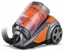 Пылесос Sinbo SVC 3491 2500Вт оранжевый
