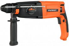 Перфоратор Patriot RH 280 патрон:SDS-plus уд.:4.3Дж 900Вт (кейс в комплекте)