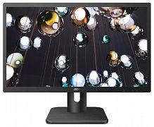 "Монитор AOC 21.5"" 22E1Q(00/01) черный MVA LED 16:9 HDMI M/M матовая 3000:1 250cd 178гр/178гр 1920x1080 D-Sub DisplayPort FHD 2.72кг"