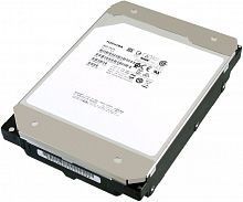 Жесткий диск Toshiba SATA-III 12Tb MG07ACA12TE Enterprise Capacity (7200rpm) 256Mb 3.5""