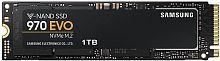 Накопитель SSD Samsung PCI-E x4 1Tb MZ-V7E1T0BW 970 EVO M.2 2280