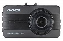 Видеорегистратор Digma FreeDrive 207 Night FHD черный 2Mpix 1080x1920 1080p 150гр. GP6248