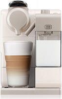 Кофемашина Delonghi Nespresso Latissima Touch EN560 1300Вт белый
