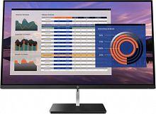 "Монитор HP 27"" EliteDisplay S270n черный IPS LED 5ms 16:9 HDMI матовая Pivot 1300:1 350cd 178гр/178гр 3840x2160 DisplayPort FHD USB"