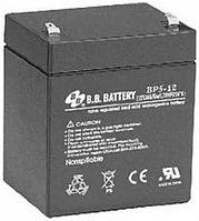 Батарея для ИБП BB BP5-12 12В 5Ач