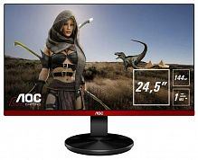 "Монитор AOC 24.5"" Gaming G2590FX TN 1920x1080 144Hz FreeSync 400cd/m2 16:9"