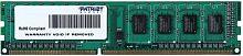 Память DDR4 16Gb 2400MHz Patriot PSD416G24002 RTL PC4-17000 CL17 DIMM 288-pin 1.2В dual rank