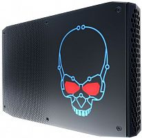 Платформа Intel NUC L10 Hades Canyon Original BOXNUC8i7HVKVA2 4.2GHz 16Gb SSD1024Gb 2xDDR4