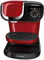 Кофемашина Bosch Tassimo TAS6003 1500Вт красный/черный