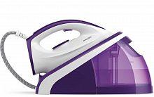 Паровая станция Philips HI5914/30 2400Вт фиолетовый/белый