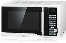 Микроволновая Печь BBK 20MWS-770S/W 20л. 700Вт белый