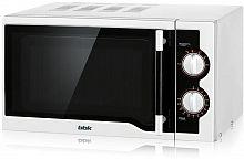Микроволновая Печь BBK 23MWS-928M/W/RU 23л. 900Вт белый