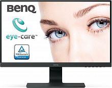 """Монитор Benq 23.8"""" GW2480E черный IPS LED 8ms 16:9 HDMI M/M матовая 250cd 178гр/178гр 1920x1080 D-Sub DisplayPort FHD 3.84кг"""