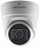Видеокамера IP Hikvision DS-2CD2H43G0-IZS 2.8-12мм цветная корп.:белый