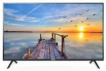 """Телевизор LED TCL 32"""" L32S6500 черный/HD READY/60Hz/DVB-T/DVB-T2/DVB-C/DVB-S/DVB-S2/USB/WiFi/Smart TV (RUS)"""