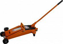 Домкрат Ombra OHT203 подкатной гидравлический оранжевый (55404)