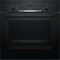 Духовой шкаф Электрический Bosch HBF534EB0R черный