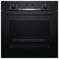 Духовой шкаф Электрический Bosch HBG537NB0R черный