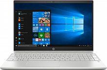 "Ноутбук HP 15-cs0015ur Core i5 8250U/8Gb/1Tb/SSD128Gb/nVidia GeForce Mx130 2Gb/15.6""/IPS/FHD (1920x1080)/Windows 10 64/pink/WiFi/BT/Cam"