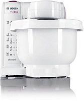 Кухонный комбайн Bosch ProfiMixx MUM4657 550Вт белый